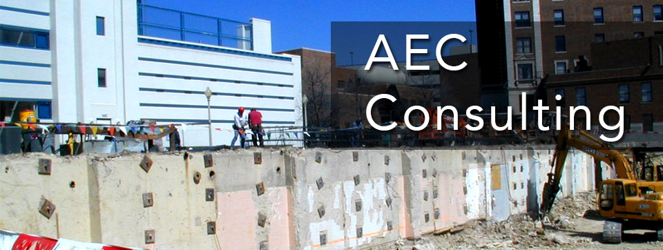 Exceptionnel AEC Architecture, Engineering, Construction